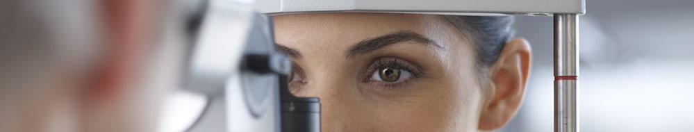 Augenoperationen